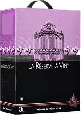 Rav Beaujolais Villages Nouveau Vieilles Vignes Chateau De Corcelles 2018 3l