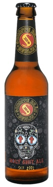 Biere Allemagne Holy Shit Ale Double Ipa 33cl 10%