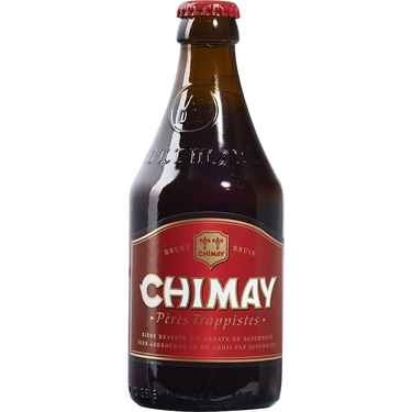 Belgique Trappiste Chimay Rouge 0.33 7%