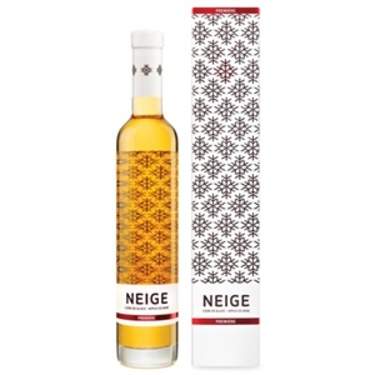 Cidre De Glace Canada Neige