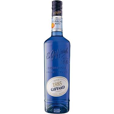 Curacao Bleu Giffard 25% 50cl